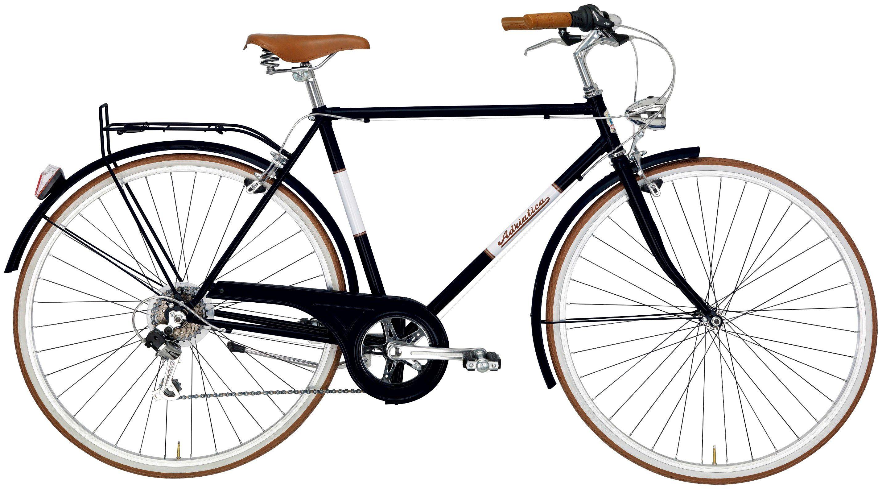 Citybike Herren »Condorino«, 28 Zoll, 6 Gang, Felgenbremse