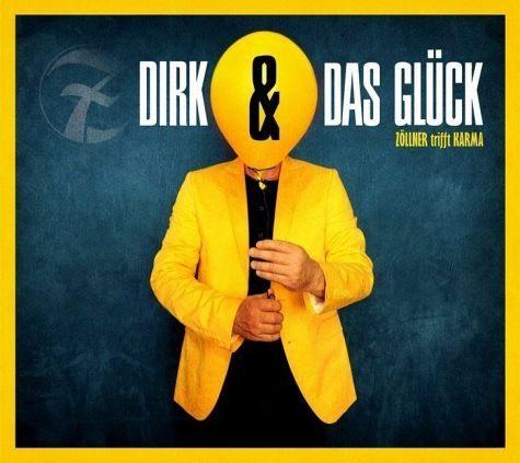 Audio CD »Dirk Zöllner; Werner Karma: Dirk und das...«