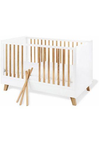 PINOLINO ® lovytė kūdikiui »Pan«