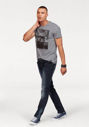 Blend T-Shirt, mit Tiermotiv