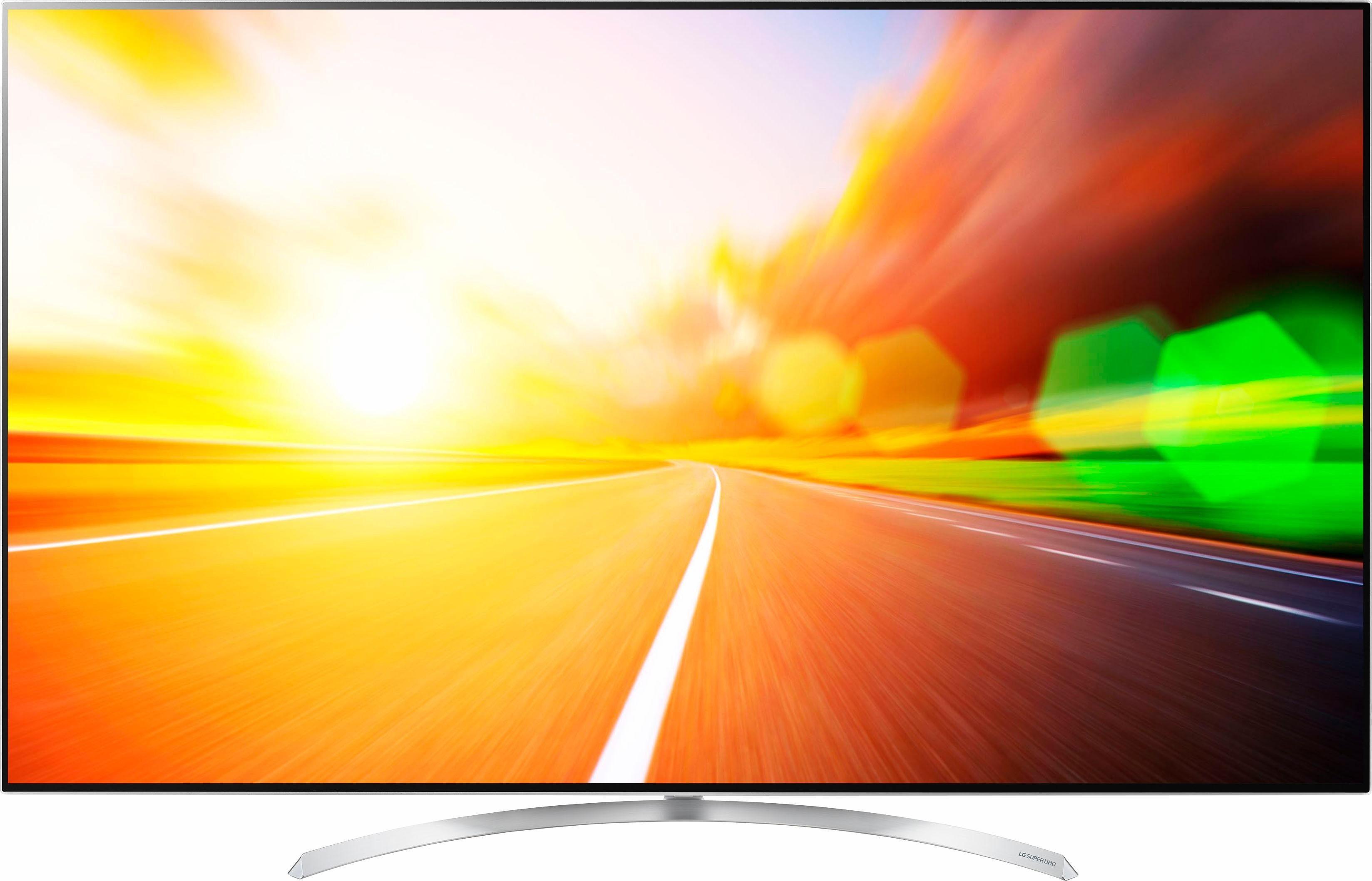 LG 65SJ9509 LED Fernseher (164 cm / 65 Zoll, UHD/4K, Smart-TV)