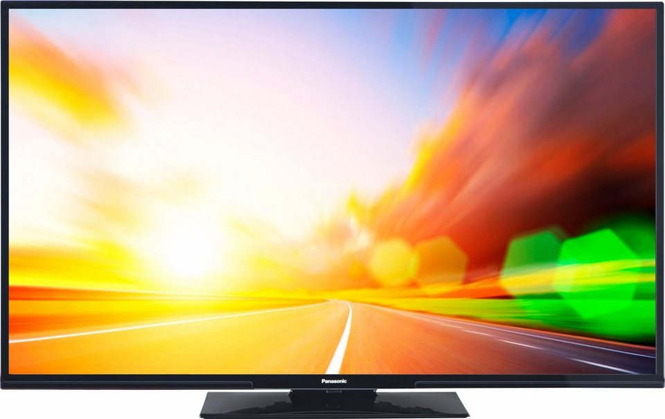 panasonic tx 39dw334 led fernseher 98 cm 39 zoll. Black Bedroom Furniture Sets. Home Design Ideas