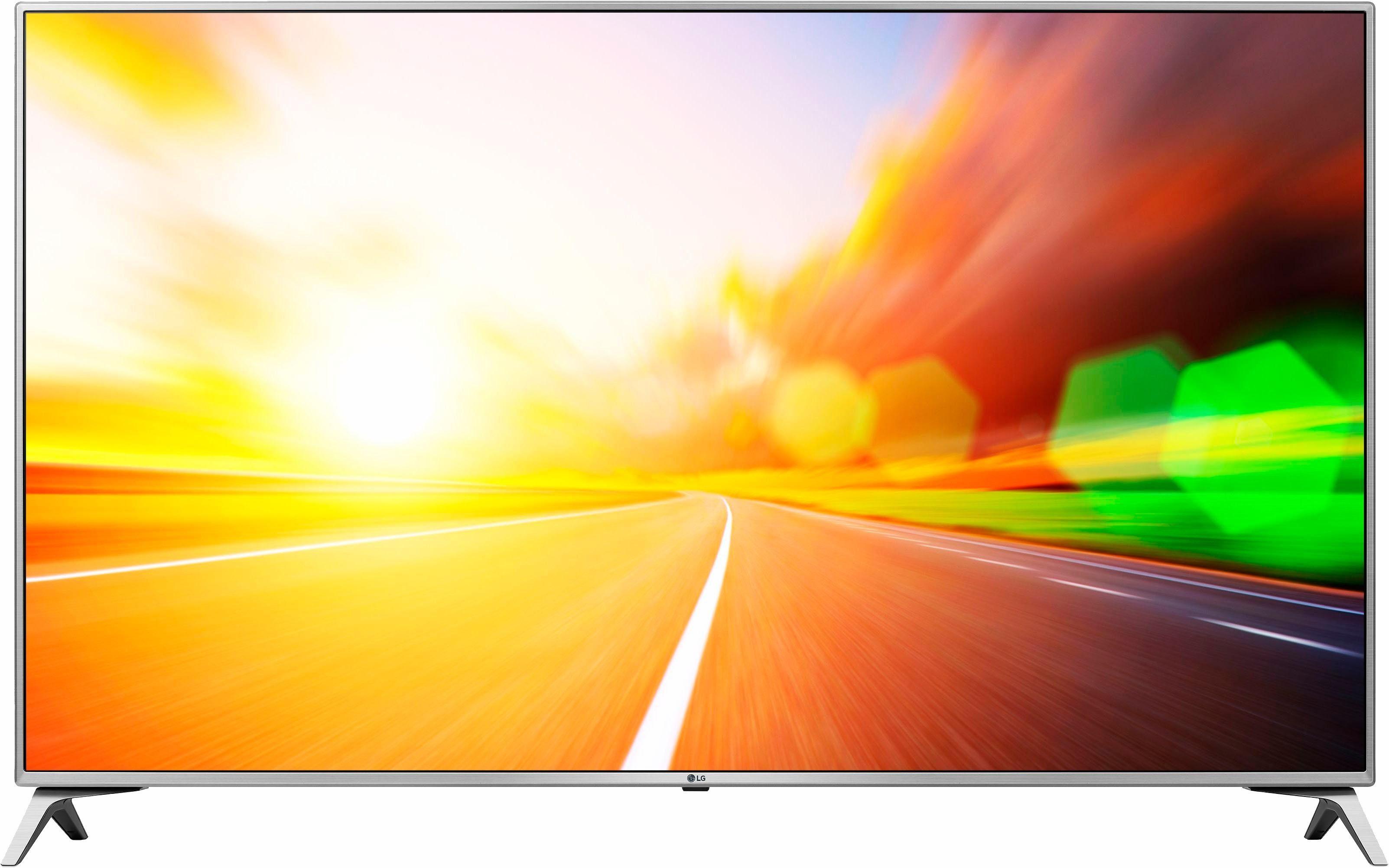 LG 60UJ6519 LED Fernseher (151 cm / 60 Zoll, UHD/4K, Smart-TV)
