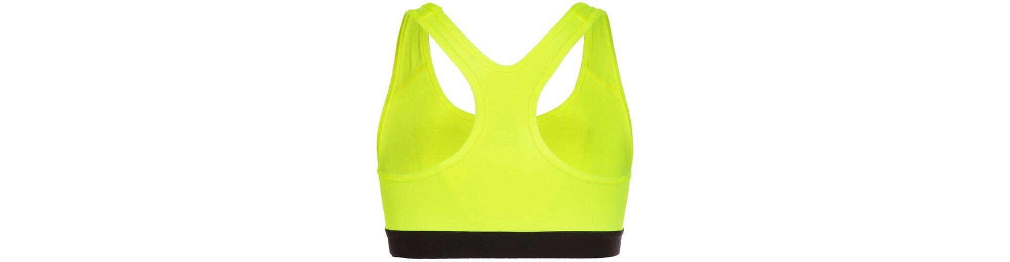 Nike New Nike Pro Classic Sport-BH Damen Günstig Kaufen Große Überraschung Freies Verschiffen Kauf Verkauf Wählen Eine Beste Fw7qE