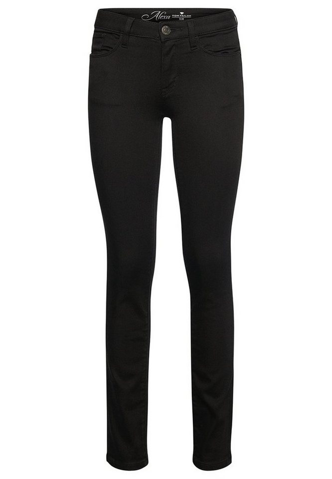 tom tailor jeans schwarze alexa jeans kaufen otto. Black Bedroom Furniture Sets. Home Design Ideas
