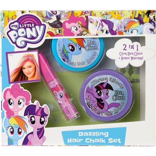 Empeak My Little Pony Styling Sets (3fach sortiert)
