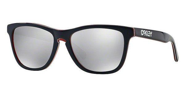 Oakley Herren Sonnenbrille »FROGSKINS LX OO2043«