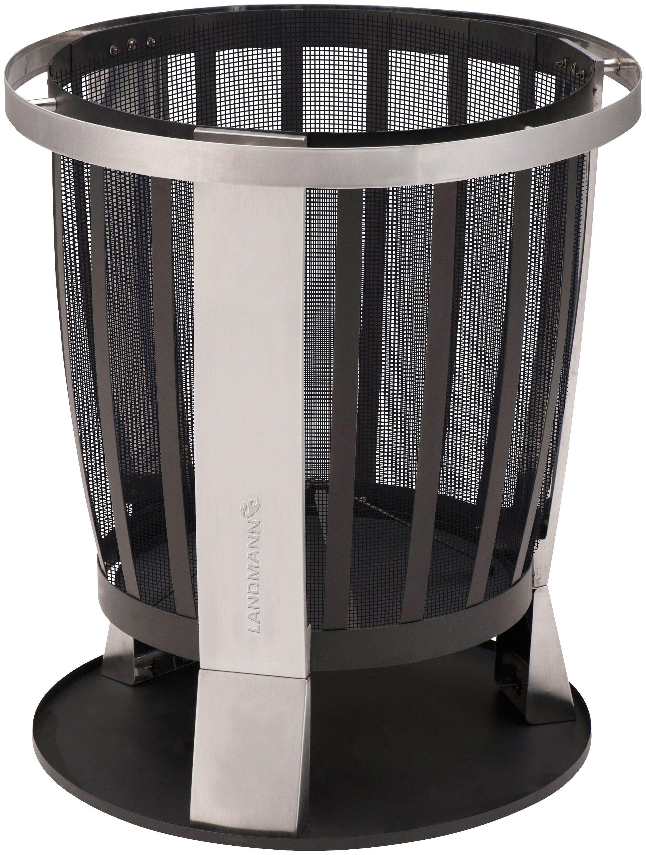 LANDMANN Feuerkorb »Style«, ØxH: 55x69 cm