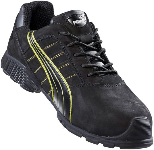Puma Safety Shoes