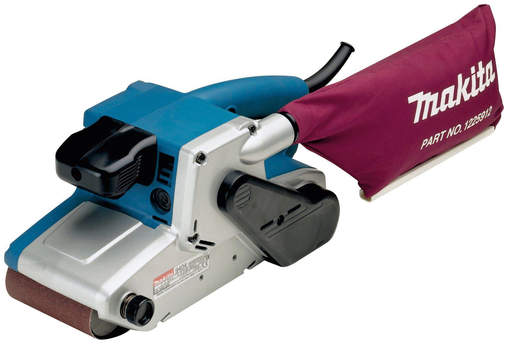 MAKITA Bandschleifer »9404J«, 100 mm