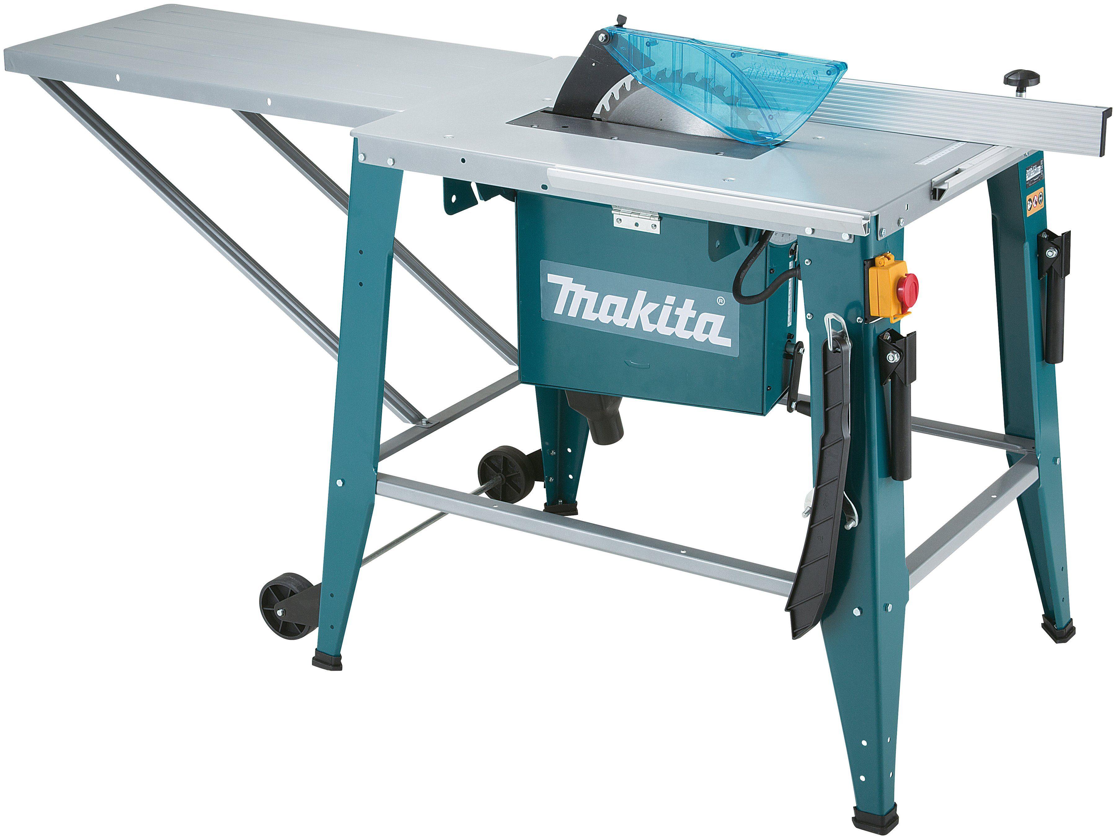MAKITA Tischkreissäge »2712«, 315 mm