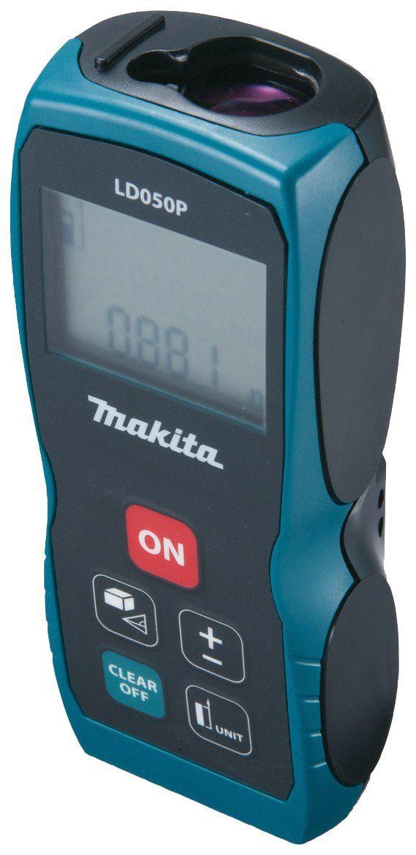 MAKITA Entfernungsmesser »LD050P«, 40 m