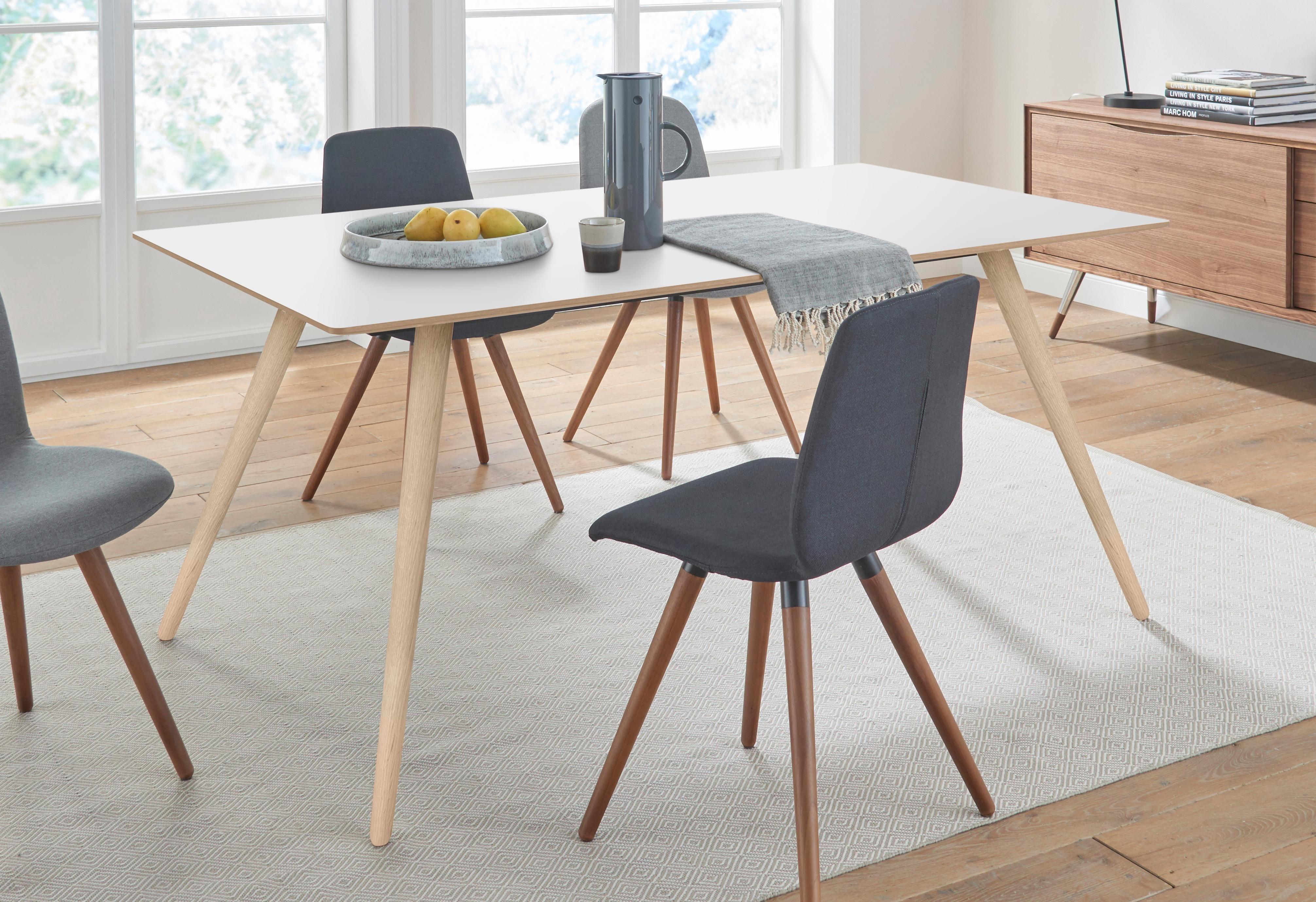 Gemütlich Holz Küchentische Bilder - Küche Set Ideen ...
