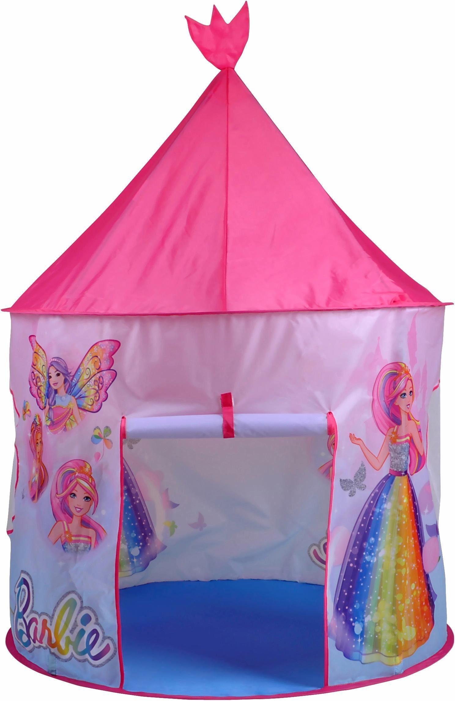 knorr toys Spielzelt, »Barbie Dreamtopia «