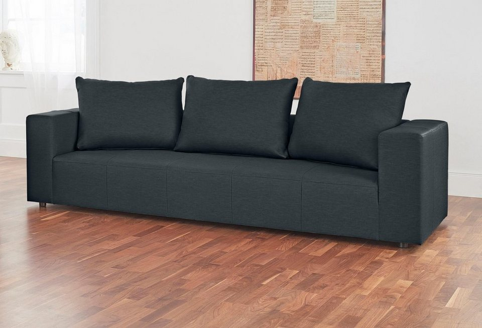 alte gerberei 3 sitzer sofa konstantin inklusive. Black Bedroom Furniture Sets. Home Design Ideas