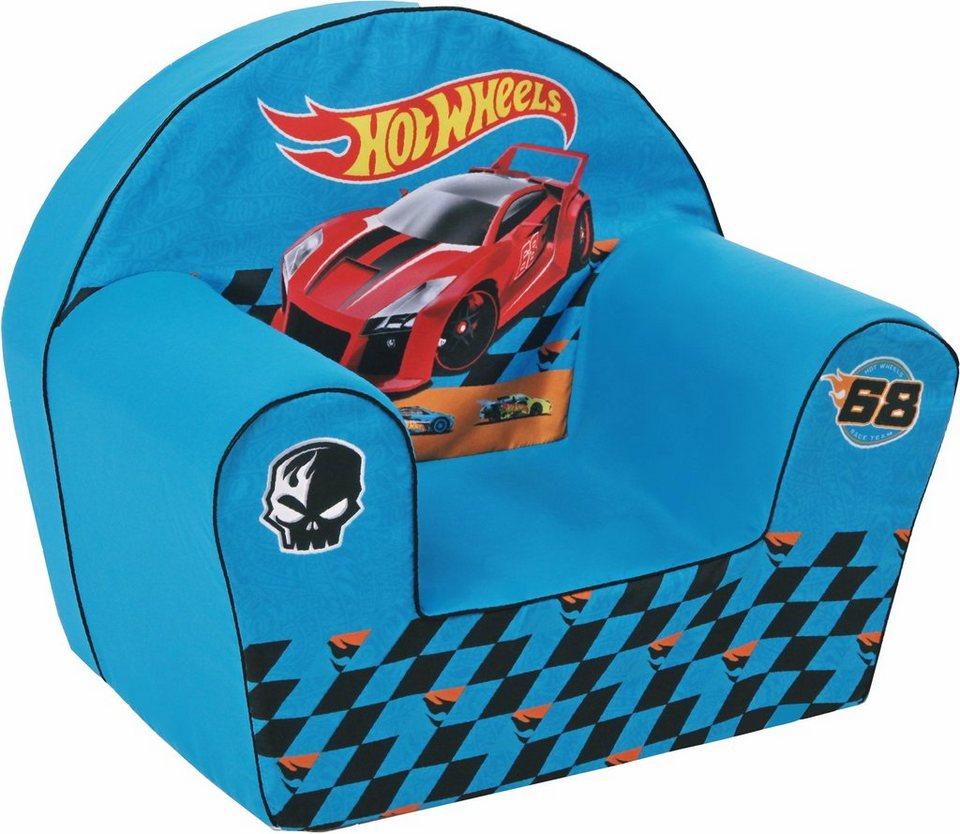 knorr toys kindersessel hot wheels kaufen otto. Black Bedroom Furniture Sets. Home Design Ideas