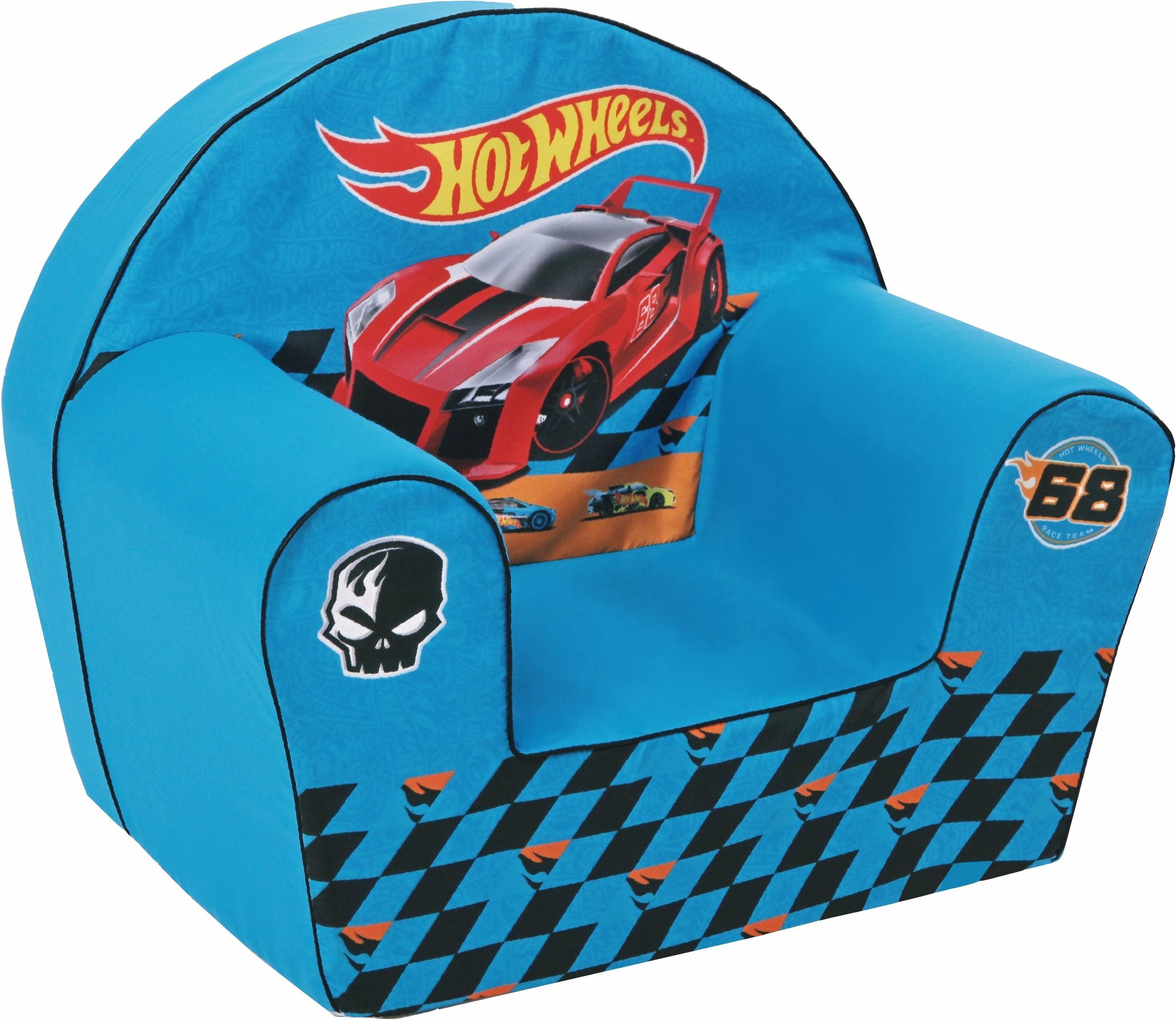 knorr toys Kindersessel, »Hot Wheels®«