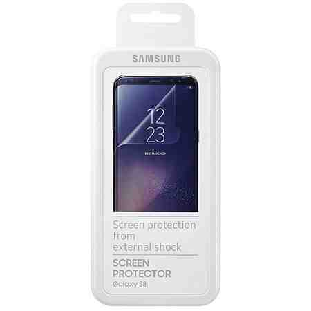 Galaxy S8 Zubehör
