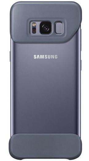 Samsung Handytasche »2Piece Cover EF-MG950 für Galaxy S8«