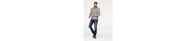 Wrangler Stretch-Jeans Texas, Original Straight