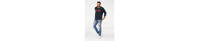 Wrangler Sweatshirt Finden Große Online Suche Nach Online Günstig Kaufen Spielraum Zum Verkauf Preiswerten Realen Günstig Kaufen Outlet l1dXSx