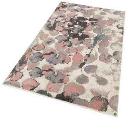 Teppich »Sakura«, Guido Maria Kretschmer Home & Living, rechteckig, Höhe 13 mm