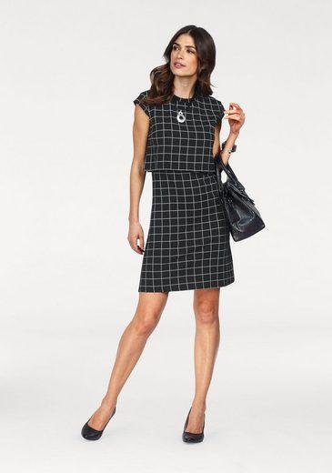 Laura Scott 2-in-1-Kleid, im angesagten Lagenlook