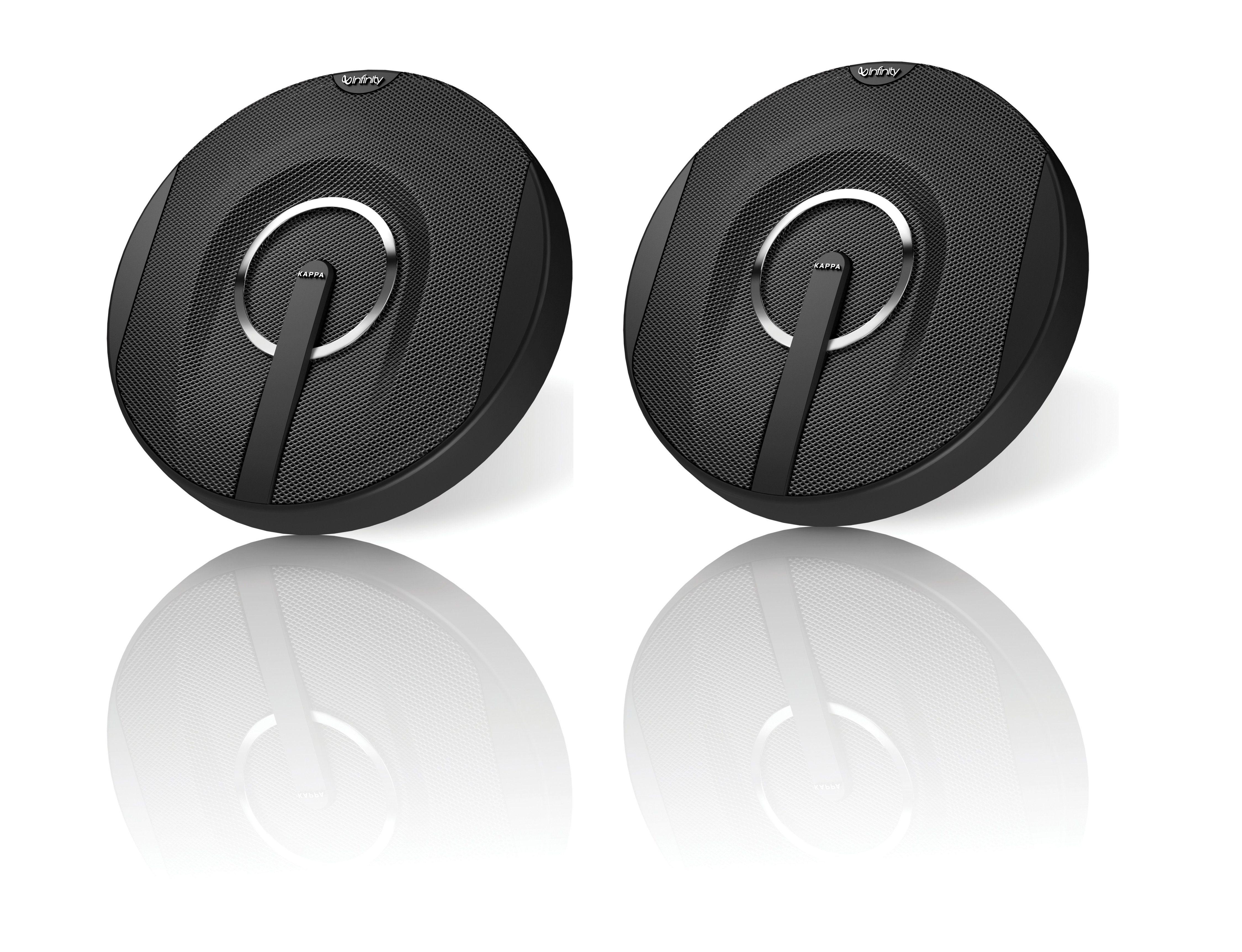 Infinity 2-Wege Car-Hifi Komponenten-Lautsprechersystem »Kappa 50.11cs«