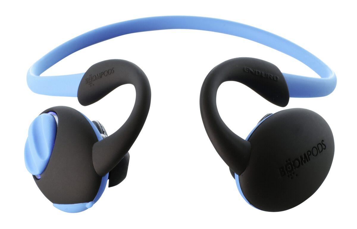 Boompods Kopfhörer »Sportpods Enduro«