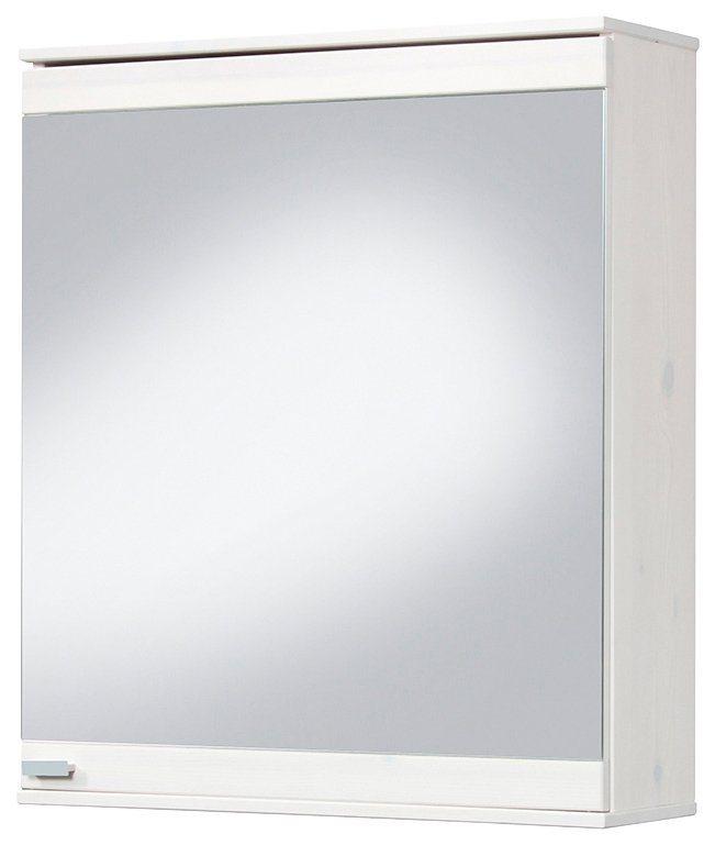 Spiegelschrank »Amrum«, Landhaus, Breite 60 cm | OTTO | {Spiegelschrank mit beleuchtung landhaus 97}