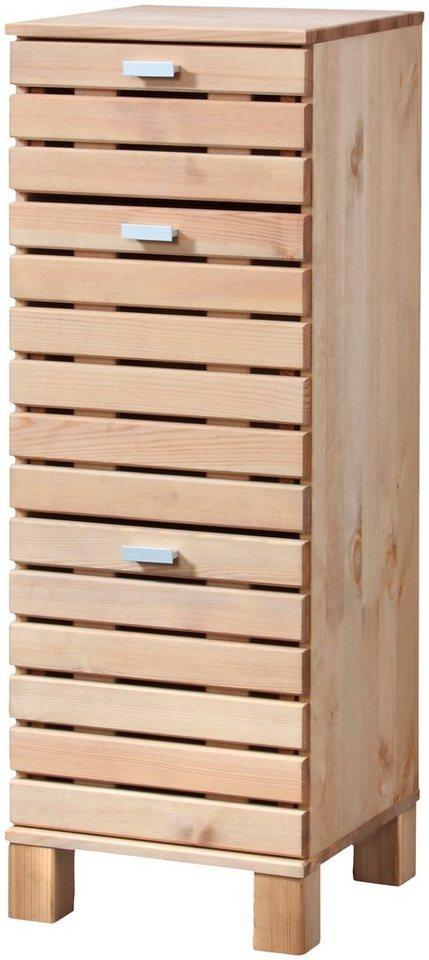 unterschrank amrum landhaus breite 30 cm otto. Black Bedroom Furniture Sets. Home Design Ideas