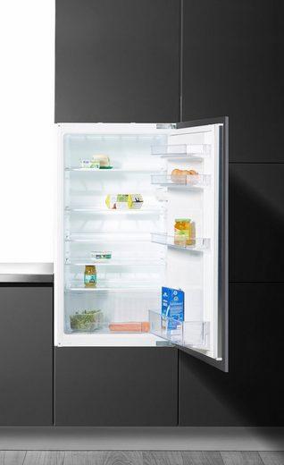 Constructa Einbaukühlschrank CK60305, 102,1 cm hoch, 54,1 cm breit, Energieklasse A+, 102,1 cm hoch, integrierbar