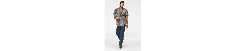 Schnelle Lieferung Günstig Online Billig Extrem Man's World Kurzarmhemd Billig Authentisch Auslass oA5koR