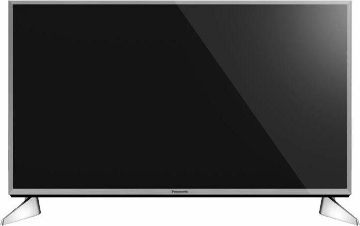 panasonic tx 40exw604s led fernseher 100 cm 40 zoll uhd 4k smart tv online kaufen otto. Black Bedroom Furniture Sets. Home Design Ideas