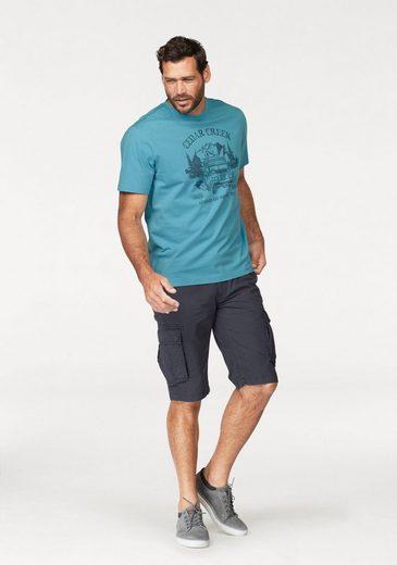 Man's World T-Shirt
