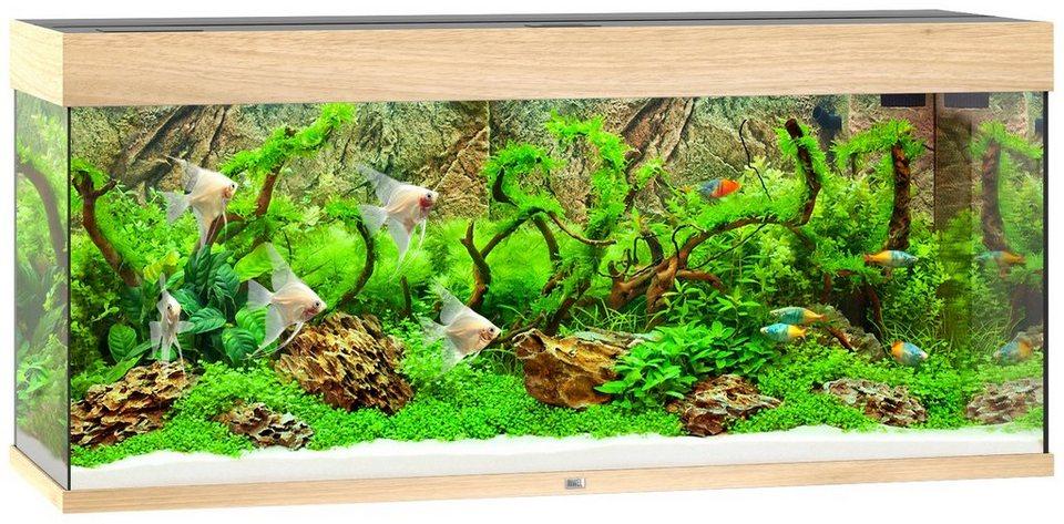 Gut gemocht JUWEL AQUARIEN Aquarium »Rio 240 LED«, 240 Liter, BxTxH: 121x41x55 RU86