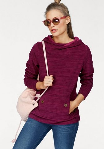 OCEAN SPORTSWEAR Флисовий пуловер