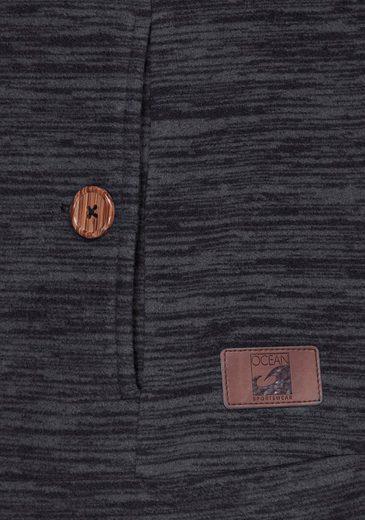 Ocean Sportswear Fleecepullover