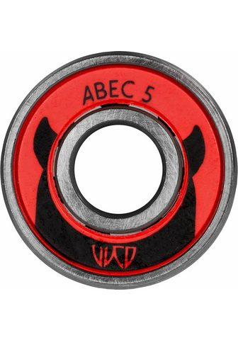 WICKED Kugellager »ABEC 5 Freespin«