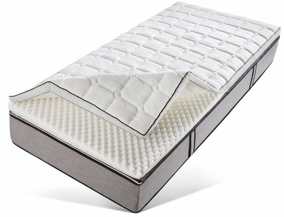 visco topper ilja ribeco raumgewicht 50 otto. Black Bedroom Furniture Sets. Home Design Ideas