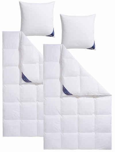 4 Jahreszeiten Bettdecke Aus Daune Online Kaufen | OTTO