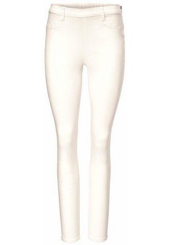 HEINE CASUAL tamprės im Jeans-Look