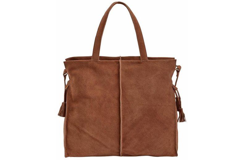 Verkauf Neuer Heine Tasche mit seitlichen Quasten Countdown-Paket UT3V0U