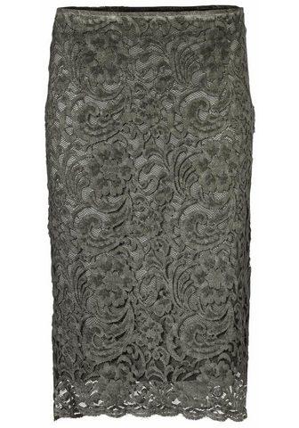 HEINE CASUAL кружевная юбка в schmaler форма...