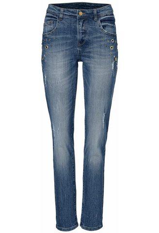 HEINE CASUAL джинсы для молодежи Calea в Use...