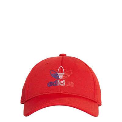 adidas Originals Snapback Cap »Baseball Classic Trefoil Kappe«