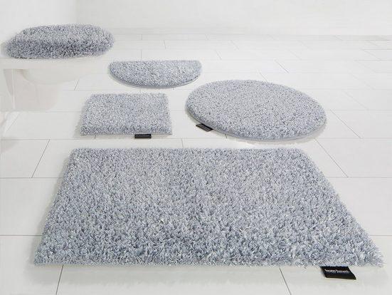 Badematte »Manu« Bruno Banani, Höhe 22 mm, rutschhemmend beschichtet