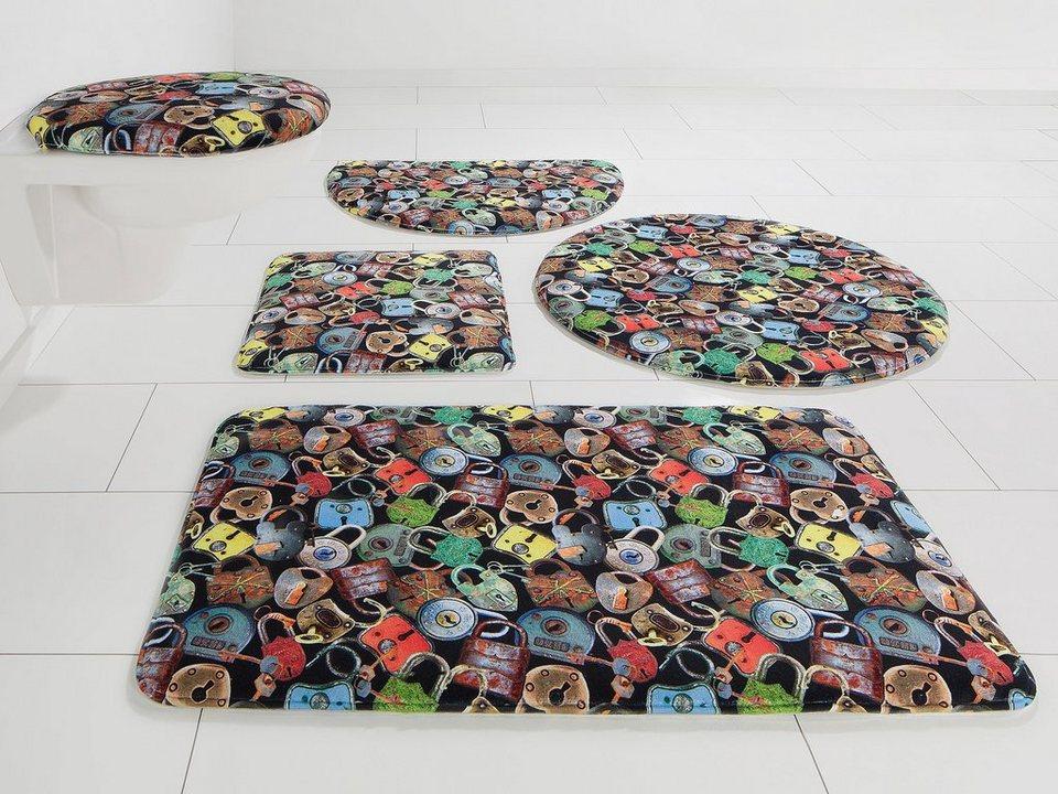 badematte schl sser bruno banani h he 14 mm memory. Black Bedroom Furniture Sets. Home Design Ideas