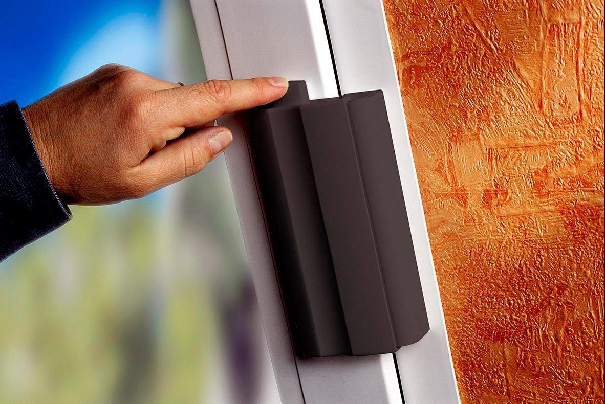 BURG WÄCHTER Fenstersicherung »Fenstersicherung, WX 4 BR SB«