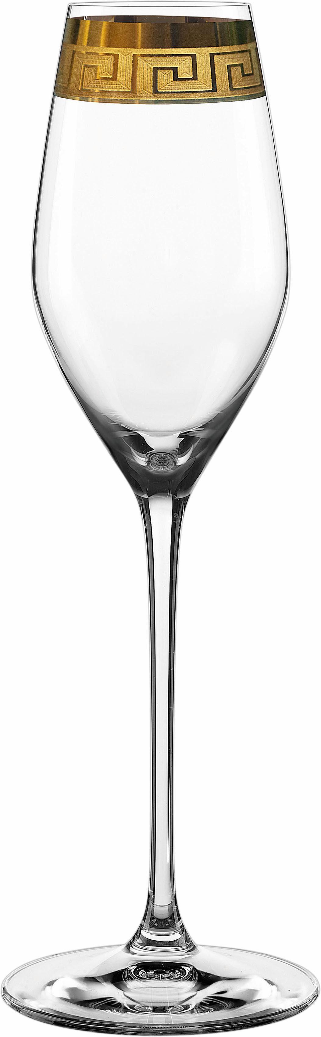 Nachtmann Champagnerglas, 2er Set, »MUSE«